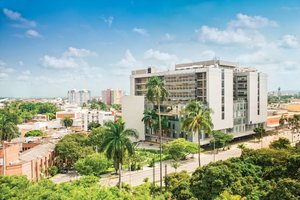 El Centro Médico Imbanaco(CM Imbanaco) deCali (Colombia), adquirido por Quirónsalud.