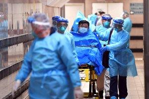 Las autoridades sanitarias han realizado seguimiento médico a 9.507 personas.