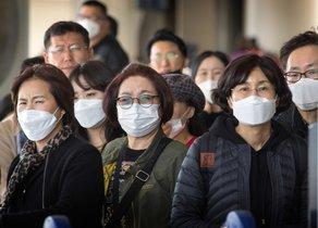 Los casos confirmados en China por coronavirus se elevó a 7.711.