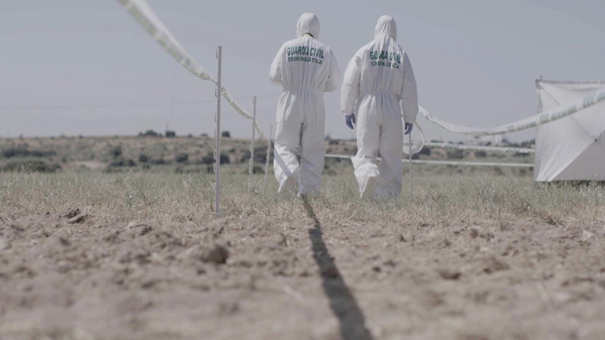 Mega investigará los 'Crímenes que cambiaron la historia', su primera serie documental