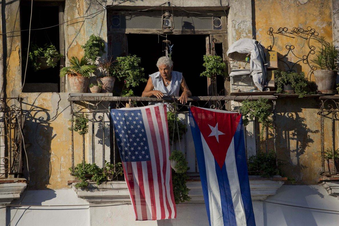 La emisión de la mayoría de visados desde la embajada estadounidense en La Habana ya había sido suspendida desde noviembre de 2017.