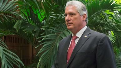Miguel Díaz-Canel, elegido presidente de Cuba
