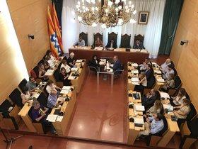 Badalona aprova el finançament per fer front a la legionel·la als equipaments esportius municipals