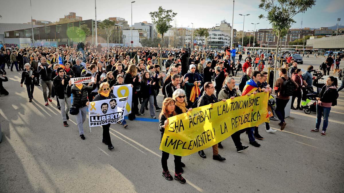 Els àudios amb els plans dels CDR a Catalunya: minut-2:30 a 3:59