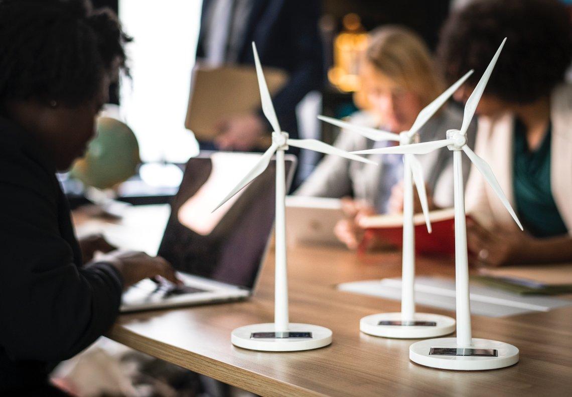 Las empresas sostenibles son más atractivas para los millennials