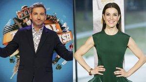 'El cazador' también 'atrapa' a famosos para intentar subir sus audiencias en La 1
