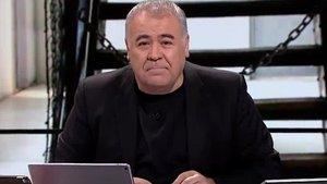 Ferreras denuncia censura a los medios de comunicación en el Congreso