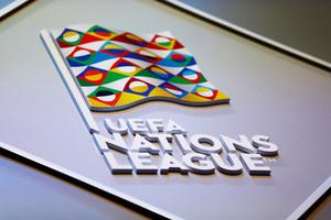 Logotipo de la nueva competición de selecciones de la UEFA.