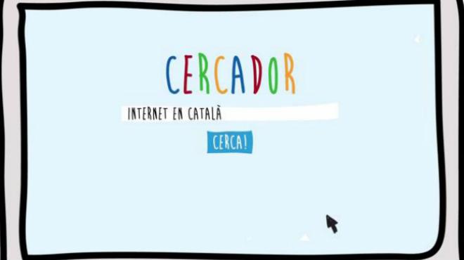 Vídeo de Fundació puntCAT que promociona el uso del catalán en los navegadores de internet.