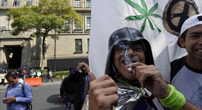 Canadá legalizará la marihuana el año próximo