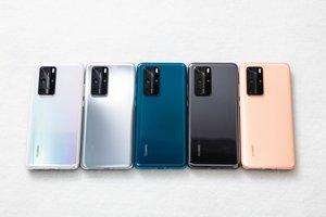 Huawei anuncia la sèrie P40 amb 5G i millors càmeres des de 799 euros