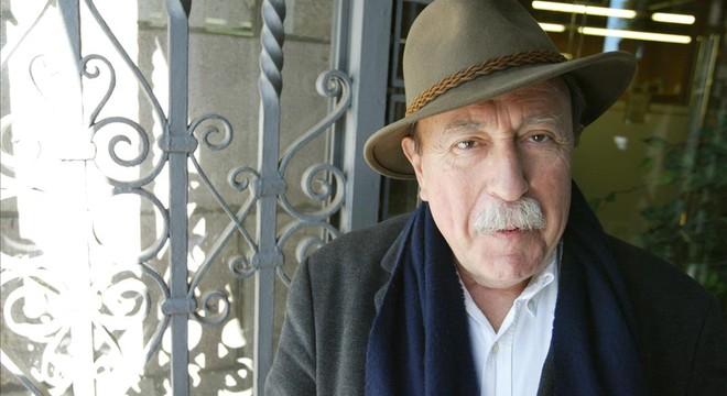 Jaime Camino, el cineasta de la memoria histórica