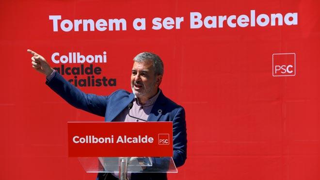 Jaume Collboni quiere abolir la prostitución en Barcelona y multar a los puteros.