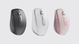 Logitech MX Anywhere 3.