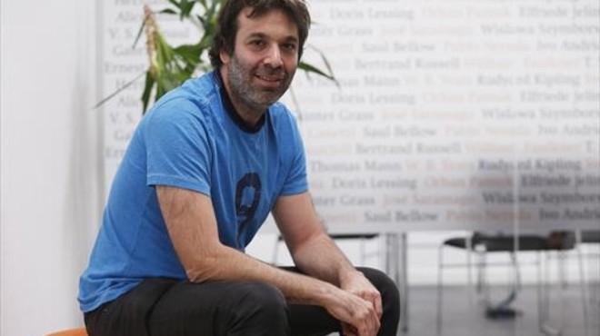 Mariano Sigman: «El bilingüismo es beneficioso para el cerebro del menor»