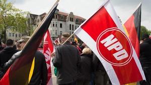 Alemanya aprova retirar el finançament públic als neonazis