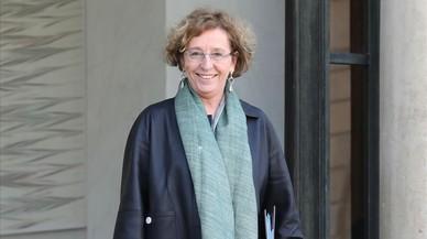Periodistas francesas reivindican más mujeres en puestos de dirección