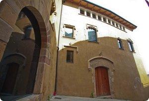 Museu de Sant Boi en Can Barraquer