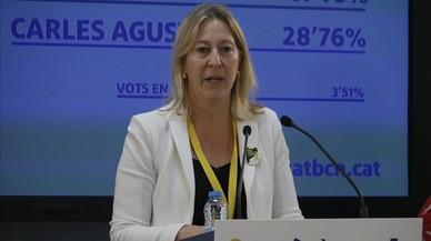Munté será la candidata del PDCat en las elecciones a la alcaldía de Barcelona