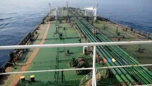 Petrolero Iraní, Sabity, atacado en el mar rojo