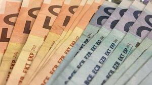 Intervinguts més de 500.000 euros a l'equipatge d'un passatger a l'aeroport de Barcelona