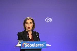 El PP anuncia una reforma legal per prohibir indultar condemnats per sedició