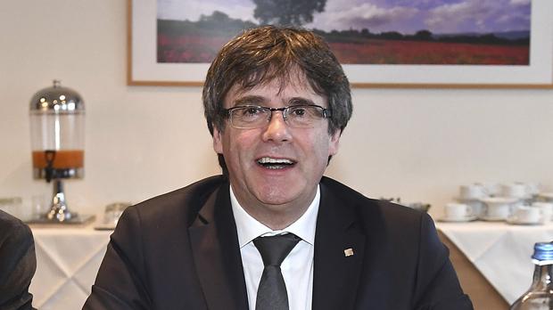 Puigdemont exigeix canviar la llei de la presidència per forçar la seva 'investidura'
