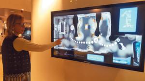 La propuesta Digital 1st estrena una ruta interactiva dentro del Centro de Demostraciones de Telefónica en Madrid.