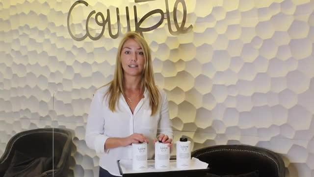 Gemma Rodríguez, de salones Compte, presenta Sublime 10.31, uninnovador tratamiento para restaurar el cabello después del verano.