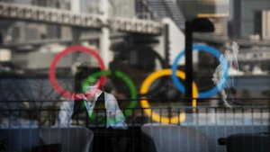 Els Jocs Olímpics de Tòquio, en l'aire pel coronavirus