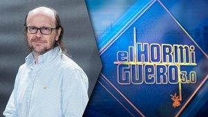 Santiago Segura, nuevo invitado de 'El hormiguero'