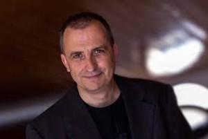 Toni Cabré,dramaturgo de Mataró.