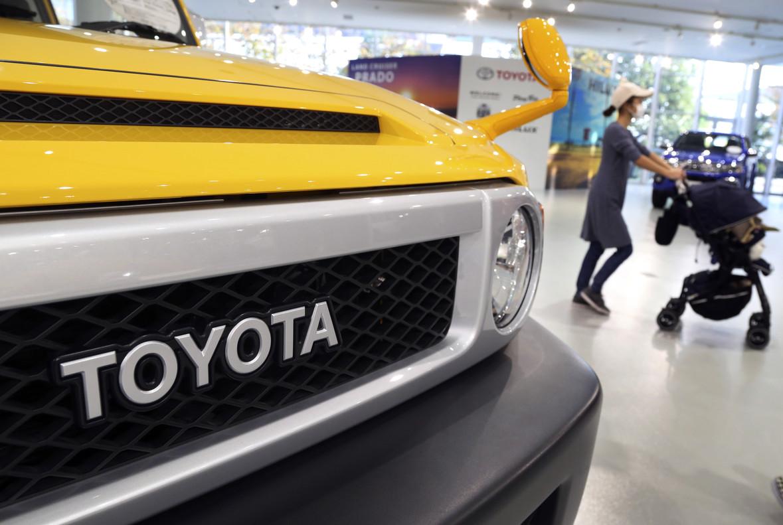 Toyota deixarà de vendre motors dièsel a Europa a finals d'aquest any