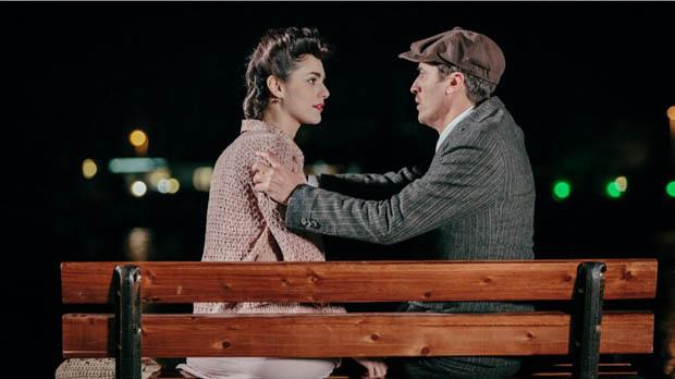 Tráiler de 'Amor a la siciliana' (2017).Estrenos de la semana del viernes 20 de octubre.