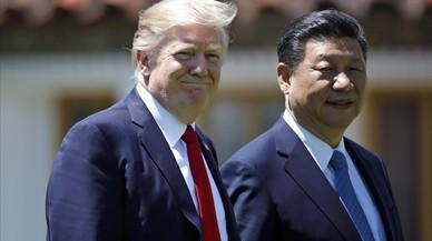 Choque entre EEUU y China por el aislamiento de Taiwán