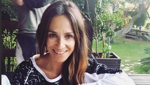 Susana Prat, ex pareja de Antonio Orozco