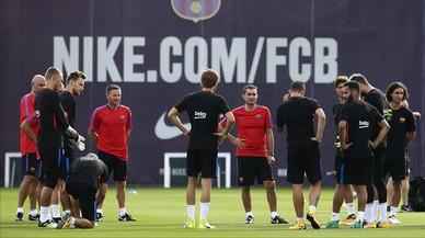 El Barça sigue sin vender