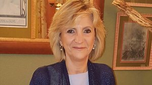 Veronica Casadoprimera española reconocida mejor medico de familia del mundo por la Organizacion Mundial de Medicos de Familia.