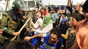 Els Estats Units aproven un projecte per sancionar la Xina per la repressió als uigurs