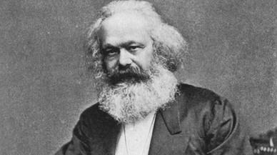 Marx Attacks: el pensador vuelve a ser capital