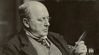Henry James, en la distància curta