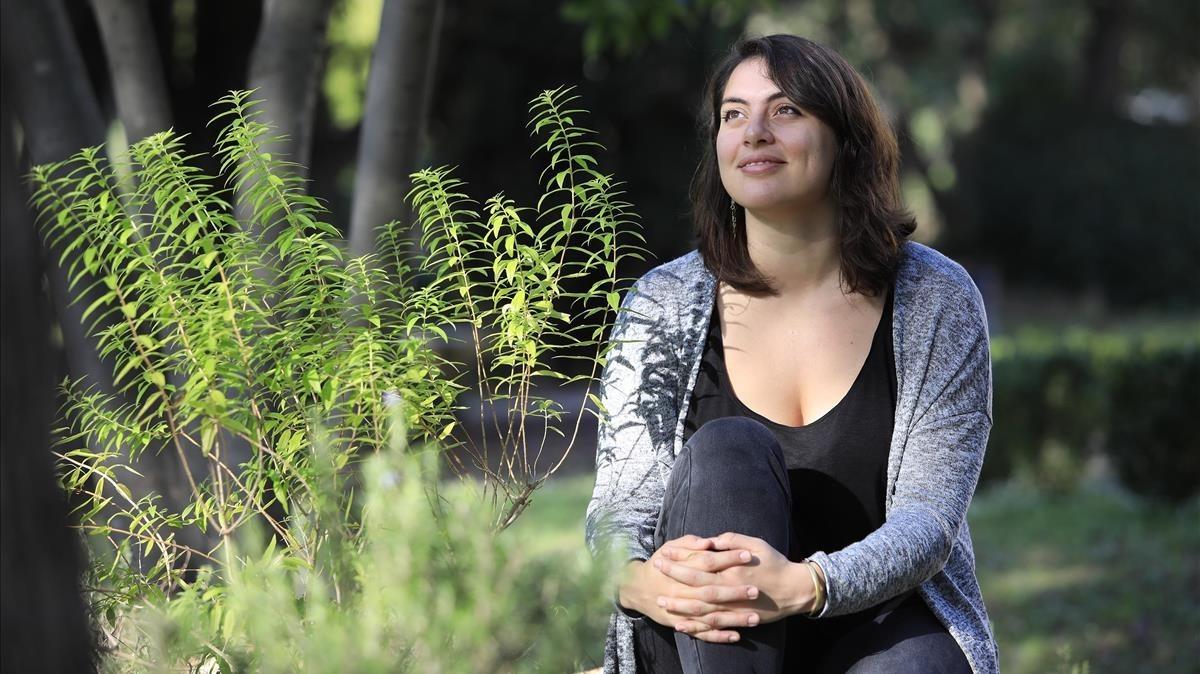Gaia D'Elia: «El mayor reto energético no es tecnológico, sino social»