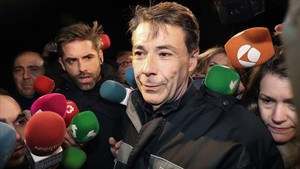 La justícia colombiana posa a disposició de l'Audiència Nacional tot el patrimoni incautat a González