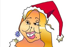 A Mariah Carey li mola el Nadal