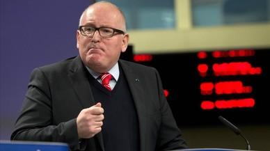 Brussel·les pitja el botó nuclear contra Polònia