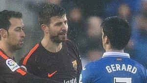 L'Espanyol respon a Piqué per les seves declaracions a 'La resistencia': «El patrimoni no es mesura en euros»