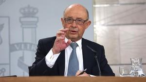 Hisenda limita els avantatges fiscals d'esdeveniments com el Barcelona World Race