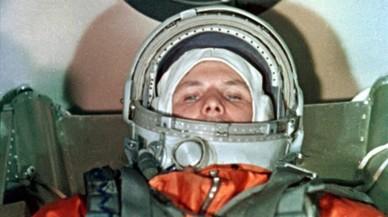 Yuri Gagarin, medio siglo de la turbia muerte de un héroe cósmico