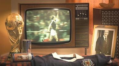 Ally MacLeod: Cuando Escocia ganó el Mundial