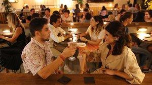 Coctelea: 10 restaurants per prendre bones copes